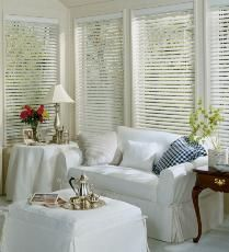 EverWood Faux Wood Blinds